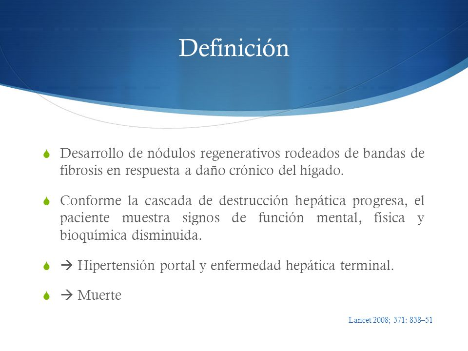 Tratamiento Barcelona Clinic Liver Cancer (BCLC) 1.