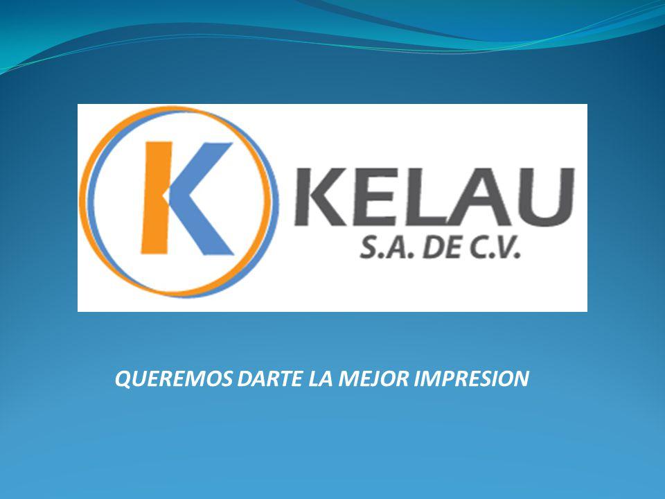 Kelau es una empresa mexicana joven, proveedora de soluciones integrales para nuestros clientes.