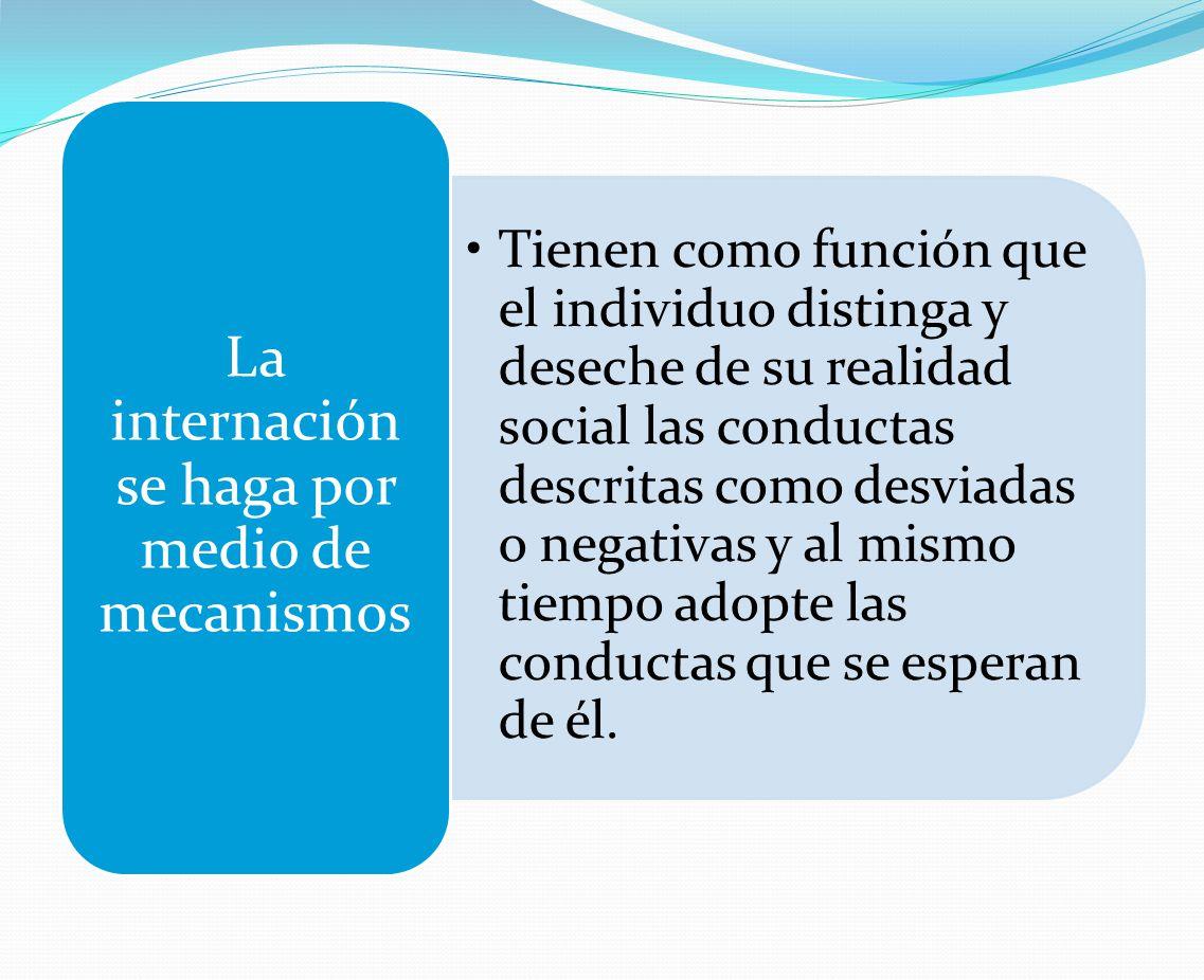 Control social de reacción Responde a la realización de conductas desviadas o negativas preestablecidas dentro de un orden social o jurídico.
