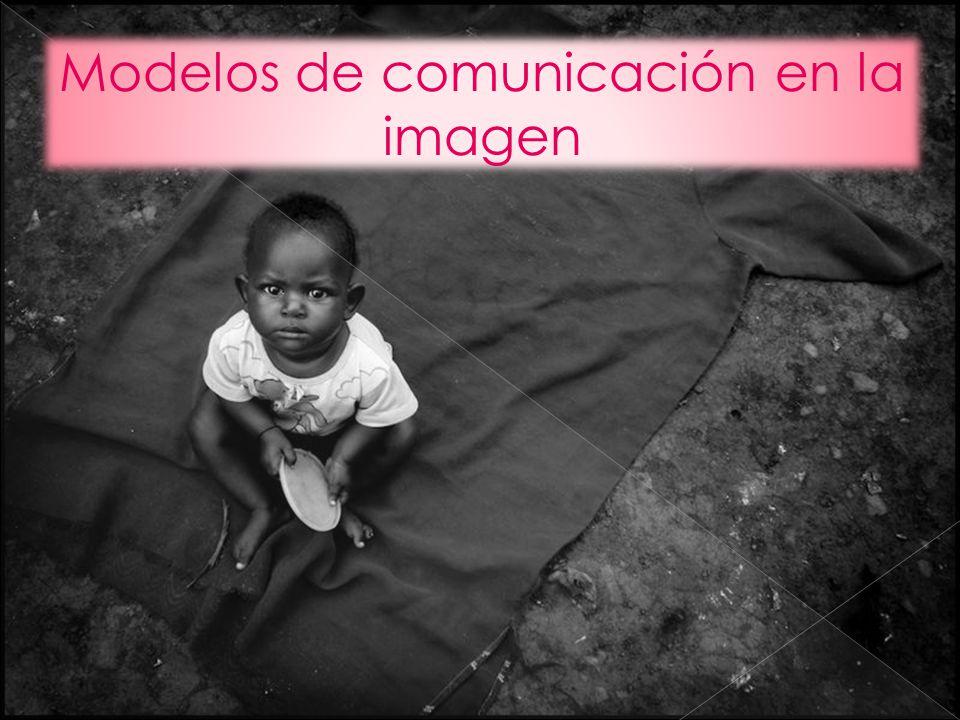 Modelos de comunicación en la imagen