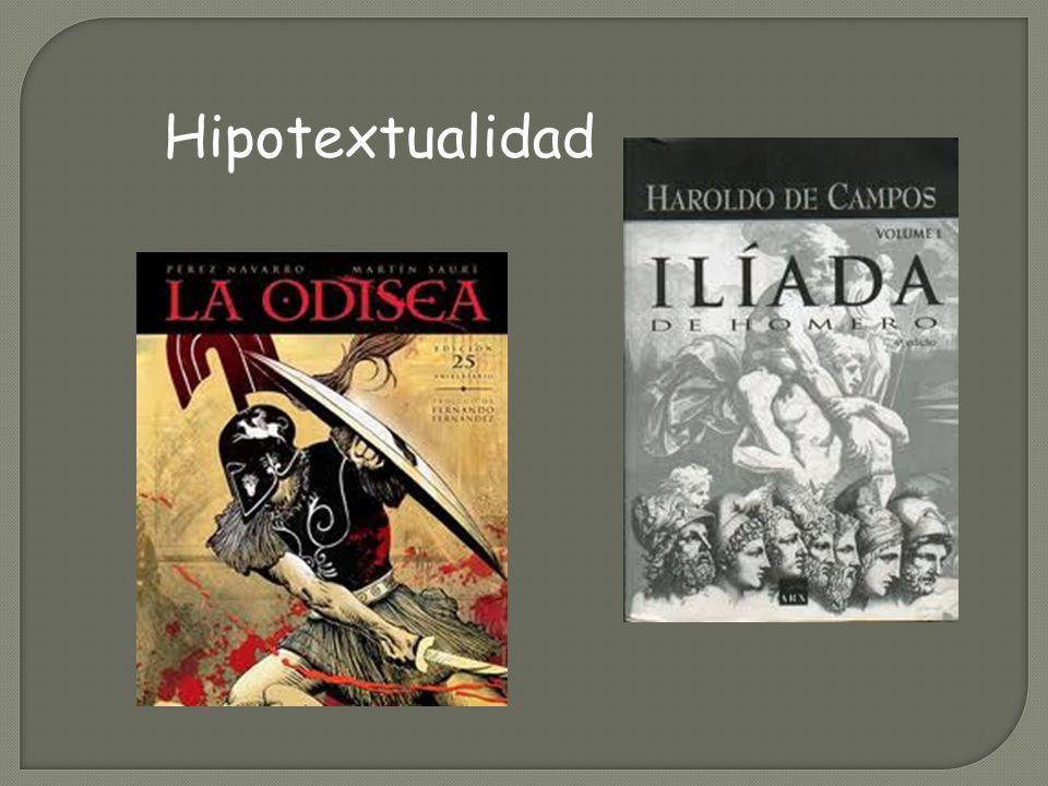 Hipotextualidad