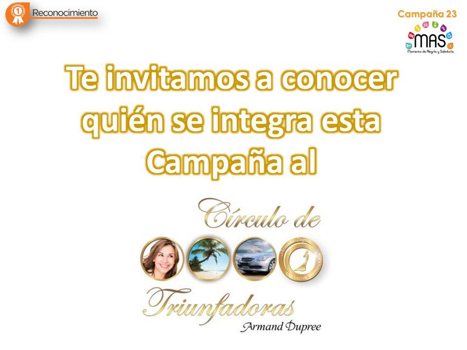 Campaña 23