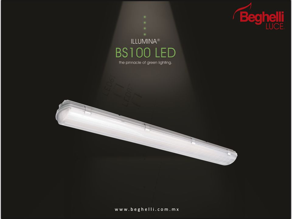 Illumina ® BS100 LED