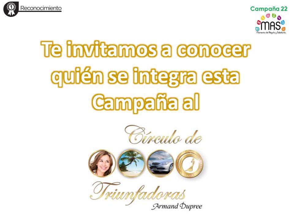 Campaña 22