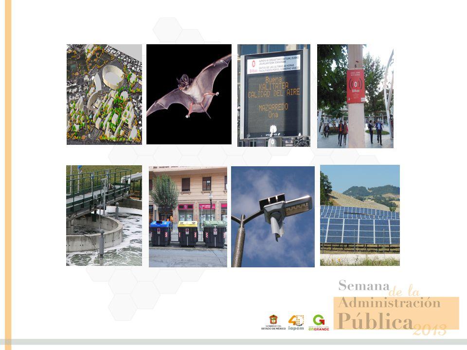 En una visión normativa, el futuro urbano debe ser… Sostenible Incluyente Inteligente Eficiente Solidario 10