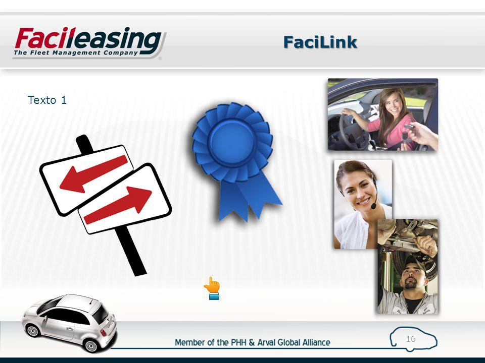 FaciLink 16 Texto 1