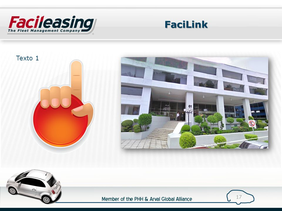FaciLink 17 Texto 1