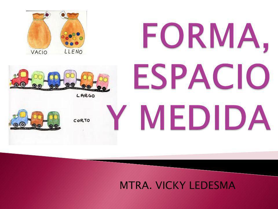MTRA. VICKY LEDESMA