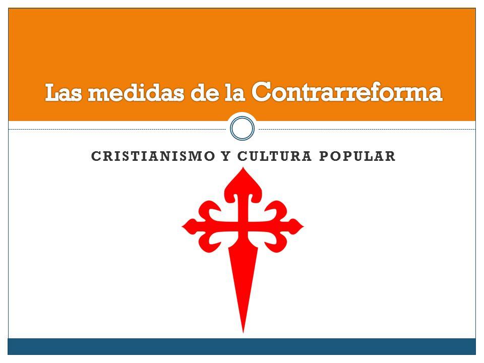 CRISTIANISMO Y CULTURA POPULAR