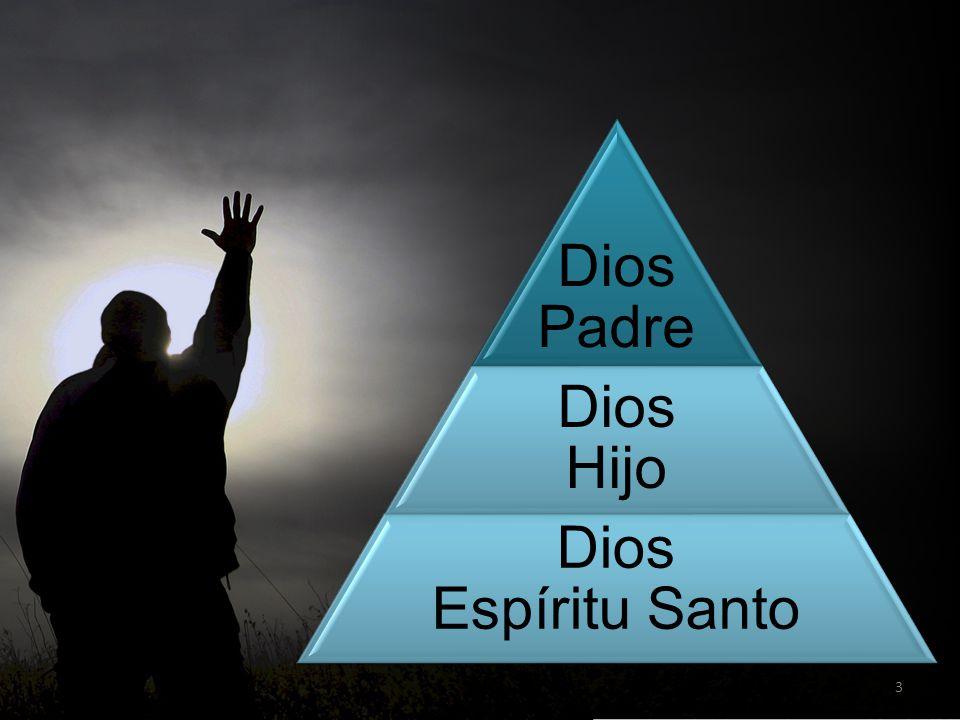 Dios Padre Dios Hijo Dios Espíritu Santo 3