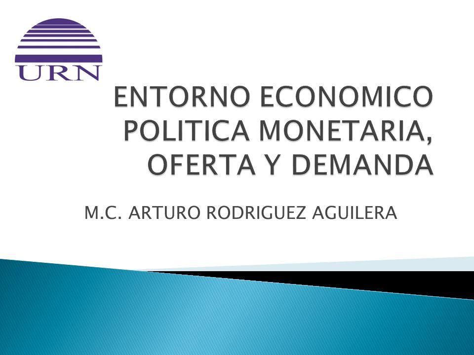 M.C. ARTURO RODRIGUEZ AGUILERA