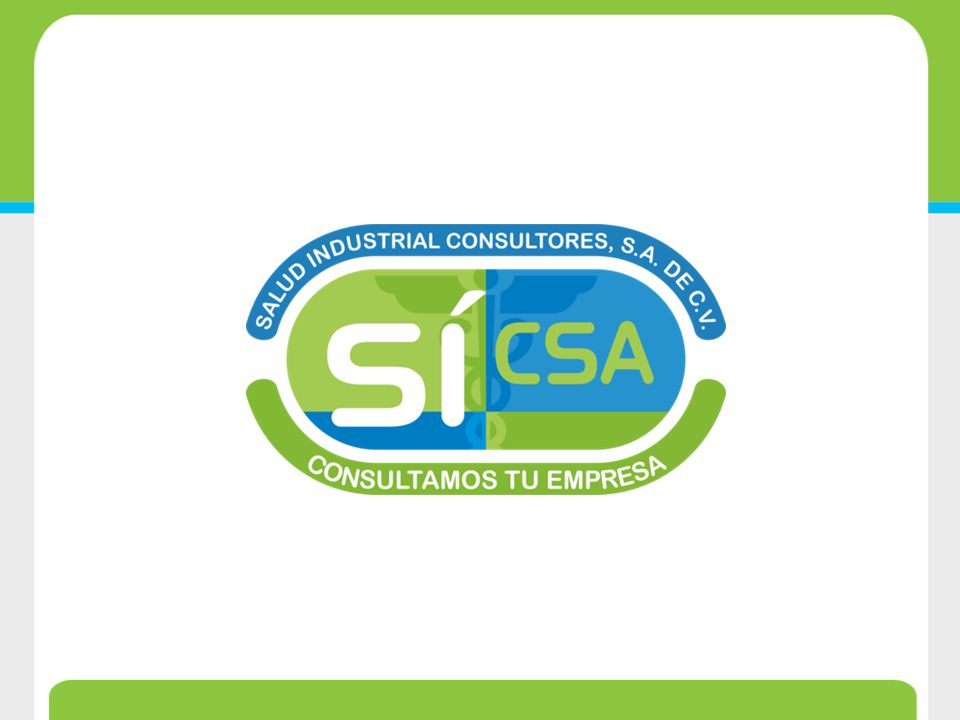 SALUD INDUSTRIAL CONSULTORES S.A.de C.