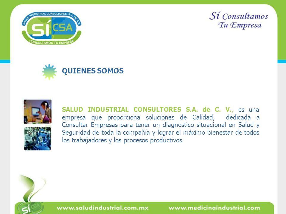 Conocimiento de la normatividad mexicana e internacional referente a calidad, salud y seguridad.