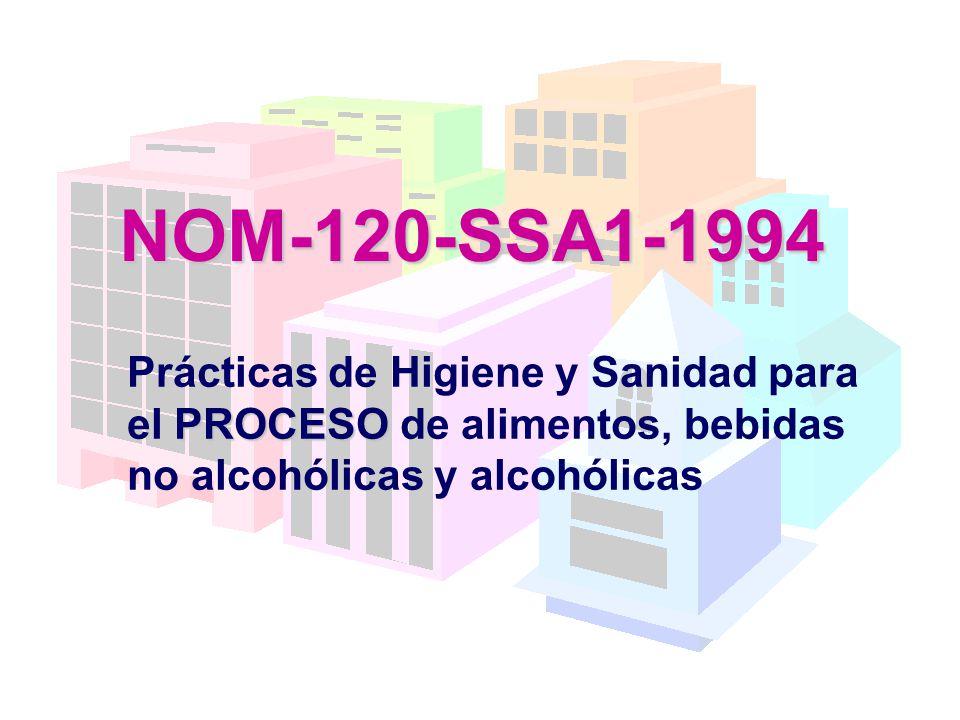 TITULO TERCERO RCSPS D.O.F 9-08- 99 Capítulo único ESTABLECIMIENTO