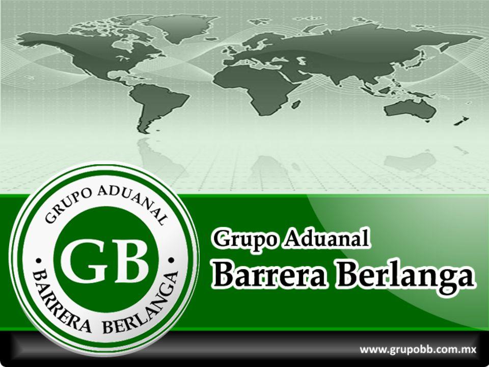 PROSPECTOS Prestación de Servicios Aduanales Proyecto Elaborado por : Agentes Aduanales Internacionales Barrera Berlanga 2012 www.grupobb.com.mx