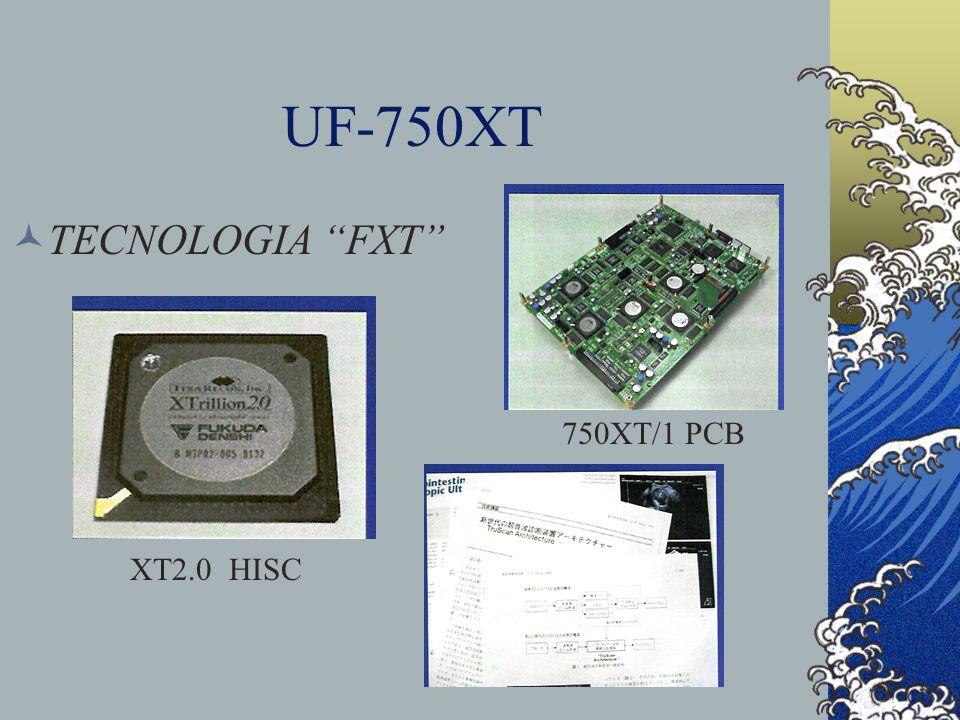 UF-750XT TECNOLOGIA FXT XT2.0 HISC 750XT/1 PCB