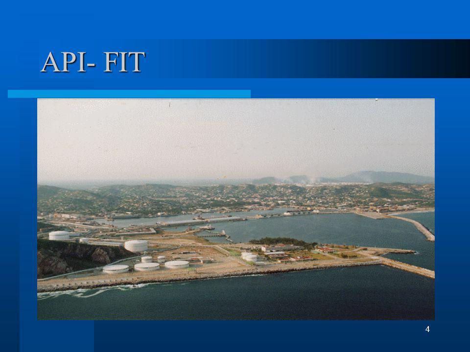 25 Estado actual Se cuenta con riel de 115 lbs/yda para la construcción de los cinco kms.