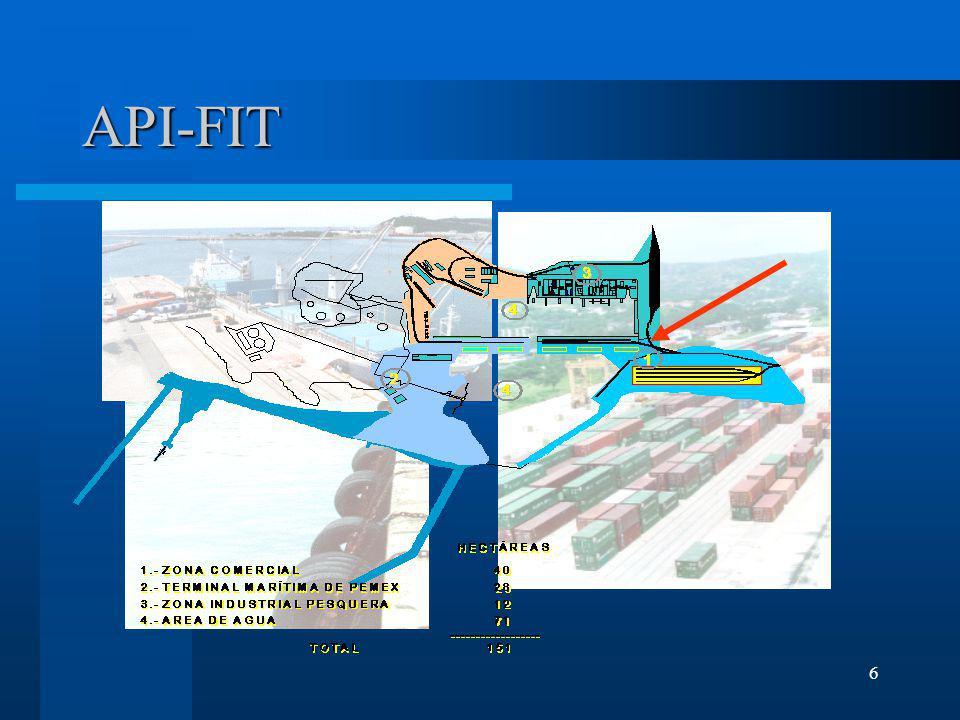 17 Equipo y recursos El permisionario de los servicios de la terminal multimodal de Pearson contará con: Trackmobil.