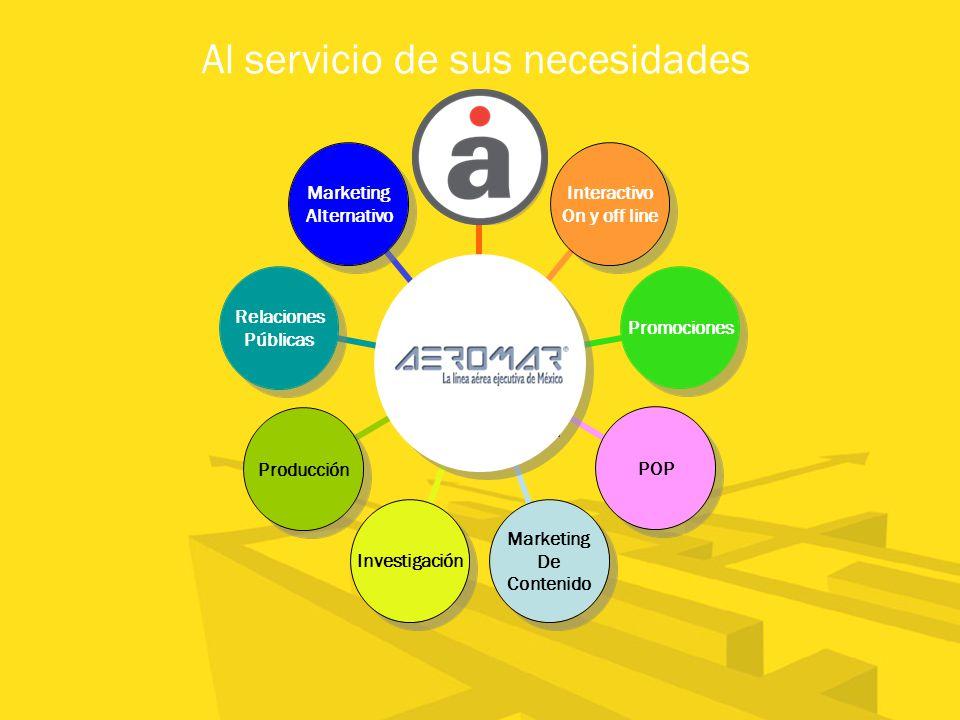 Presentación confidencial prohibido su uso sin autorización de Mediagency® Al servicio de sus necesidades