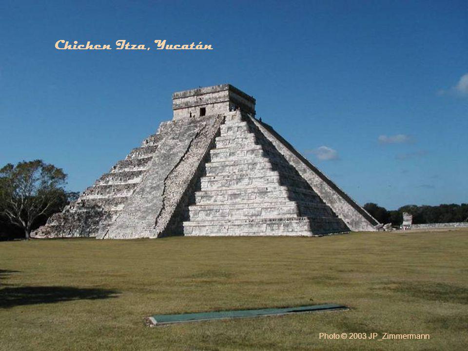 Photo © 2007 por fritz_da_kat Chicanna, Campeche