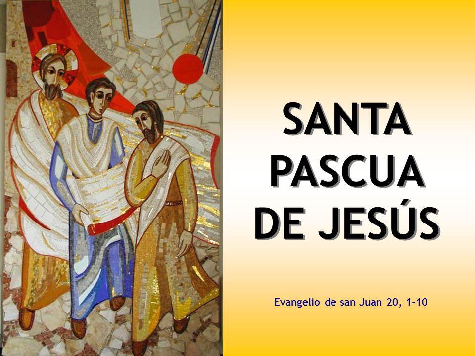 Feliz Pascua Música Et resurrexitde la Misa en Sí menor de J. S. Bach