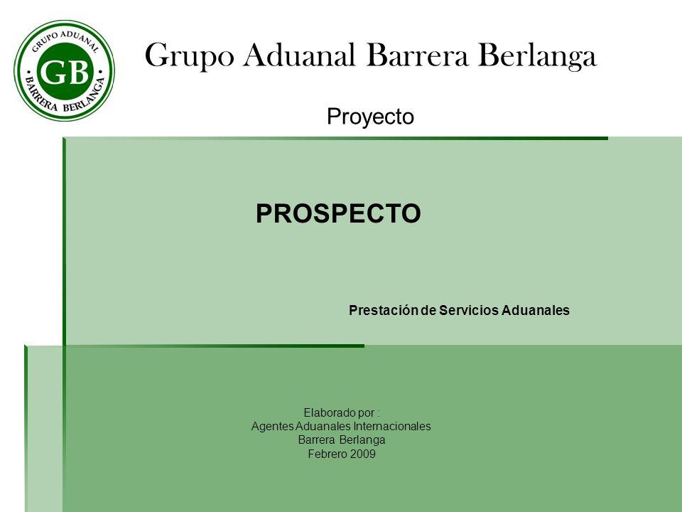 Index Pág.I.- Presentación 1 II.- Informacón General 3 III.- Nuestra Organización.