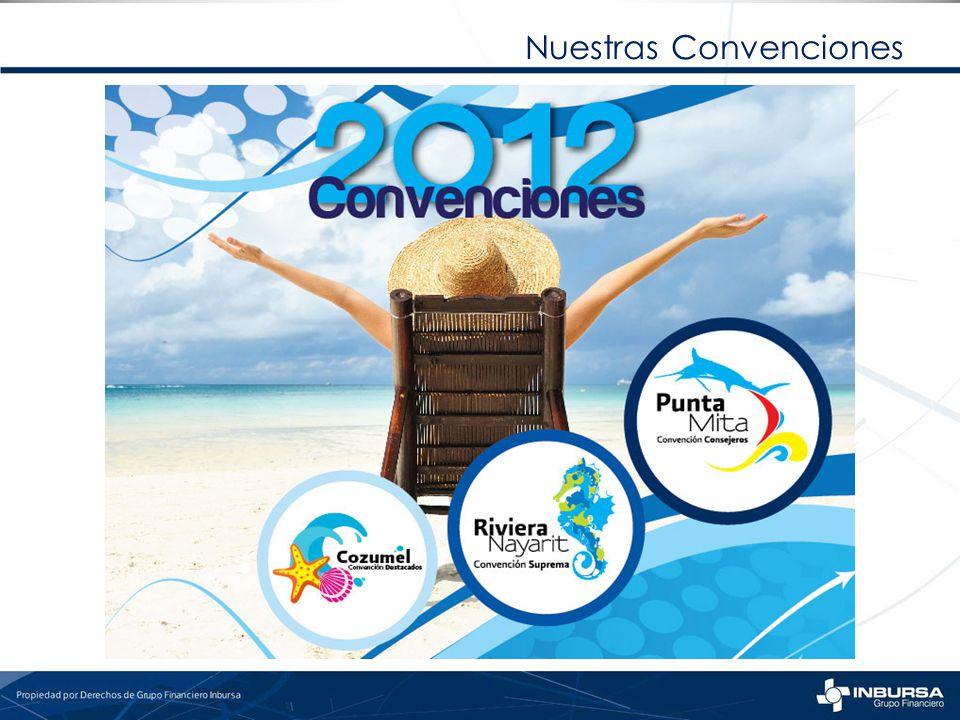 Nuestras Convenciones