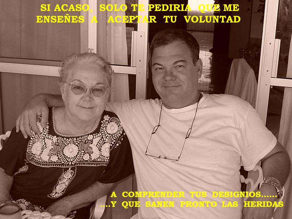 POR ALGO QUE EN VECES NO VALORAMOS !! POR TENER UNA HERMOSA FAMILIA !!
