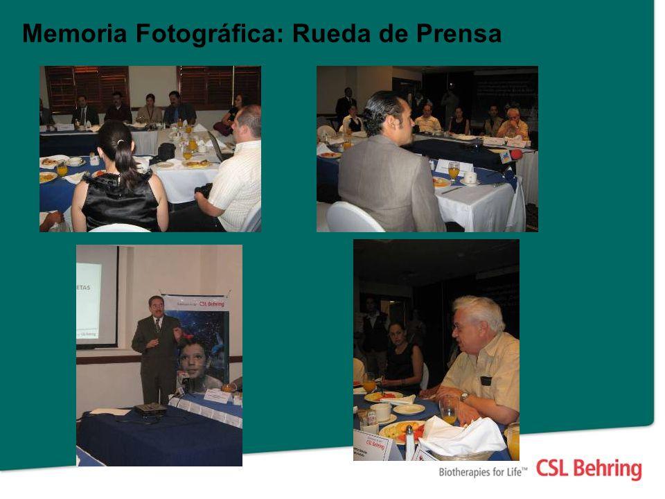Memoria fotográfica: Visitas a Hospitales Hospital Regional IMSS