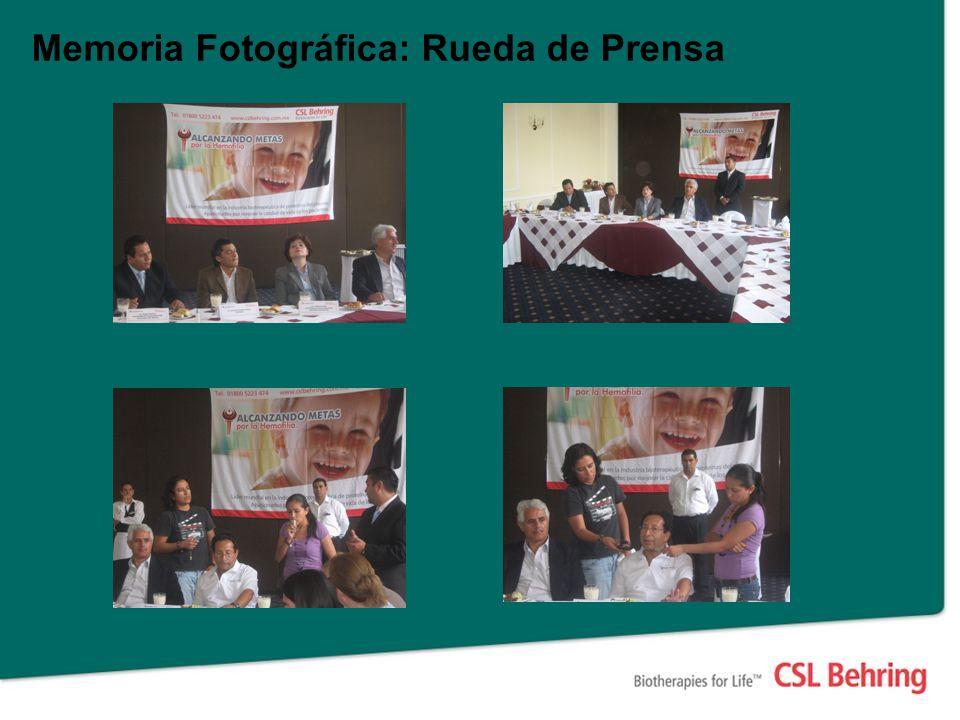 Memoria fotográfica: Platicas a Pacientes IMSS HGZ No.1 Querétaro