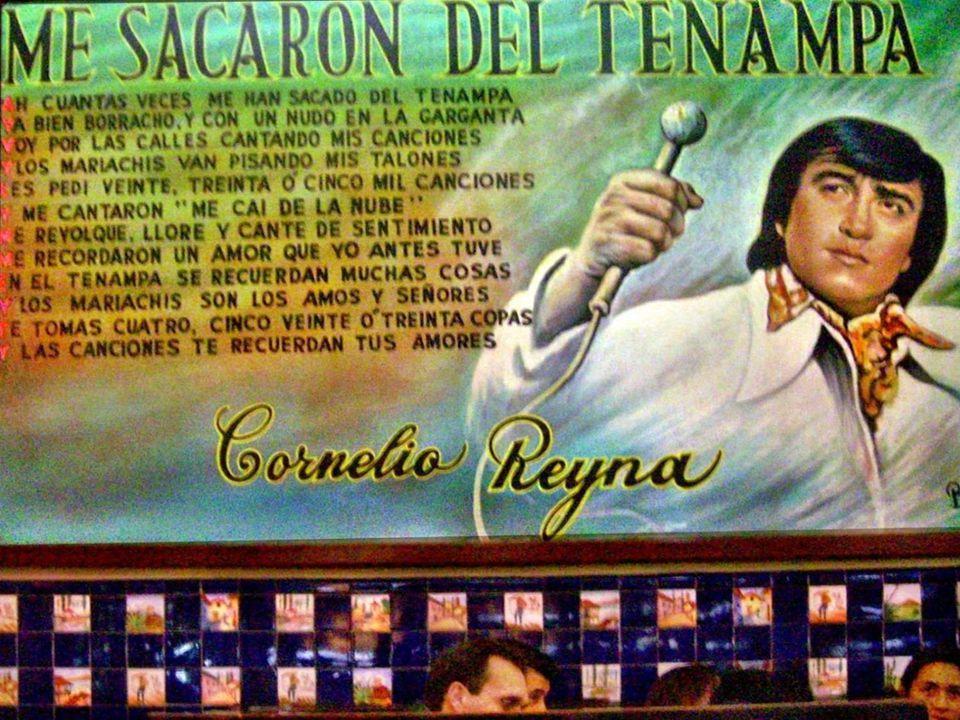 PEPE GUIZAR FUE LLAMADO EL PINTOR MUSICAL DE MEXICO.