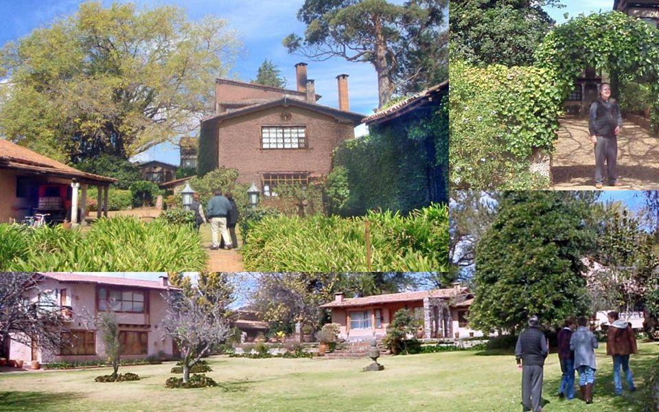 Hacienda Grande Hacienda Grande Sigue Inicio
