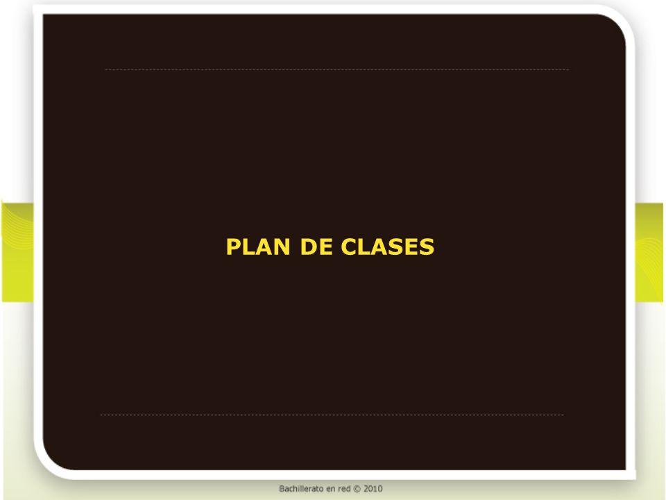 Química IPlan de clases PLAN DE CLASE Bloque 1 Secuencia 1 Es conveniente aprovechar al máximo los recursos que el libro ofrece, ya que contemplan todos los elementos sugeridos en los programas y planes de estudio.