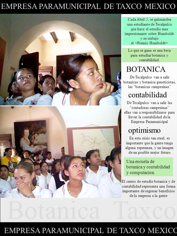 http://www.lumika.org/mexico.htm http://www.bizpresenter.com Cada Abril 5, se galonardea una estudiante de Tecalpulco que hace el estudio mas impresio