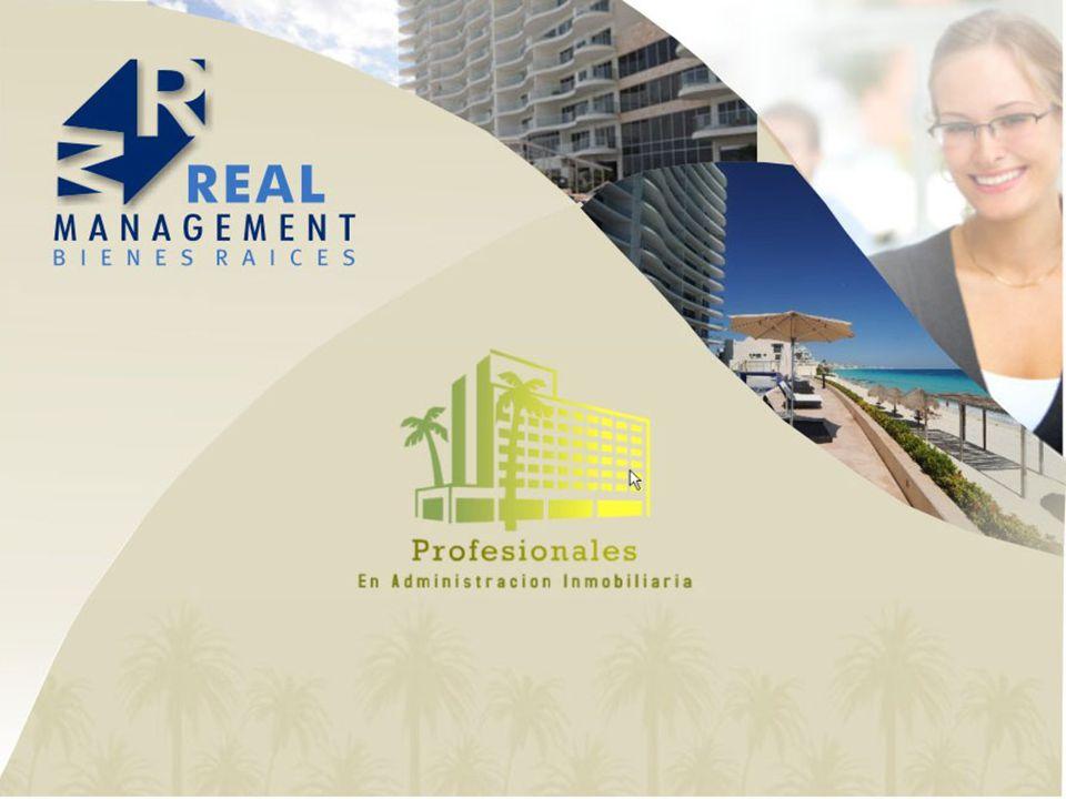 REAL MANAGEMENT es una empresa fundada en el 2002, con el objetivo de brindar un servicio de calidad a propietarios y constructores de inmuebles.