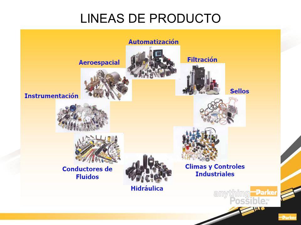 EXPERIENCIA Somos un grupo de ingenieros especialistas en la comercialización, selección, fabricación y aplicación de equipo neumático, hidráulico y de automatización.