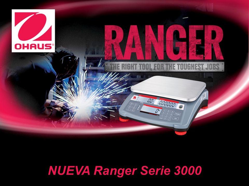 NUEVA Ranger Serie 3000