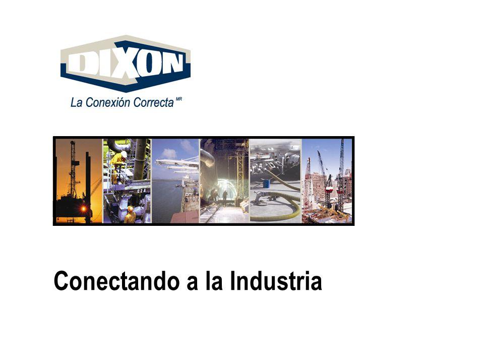 Conectando a la Industria