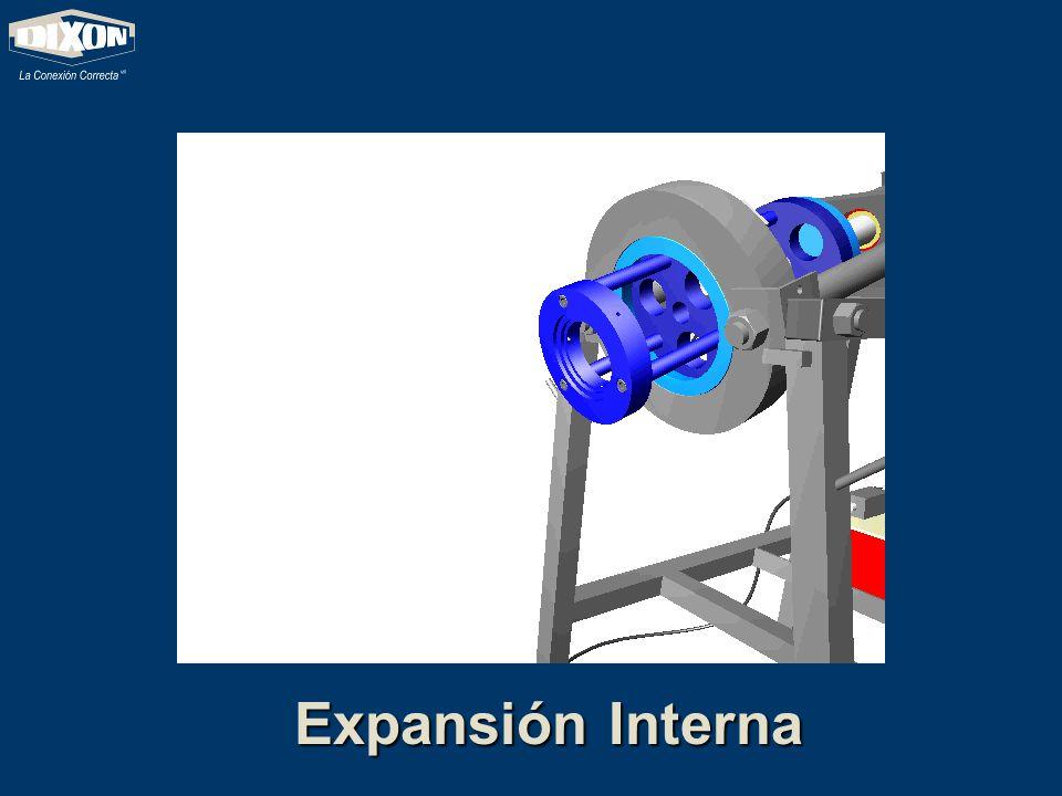 Expansión Interna