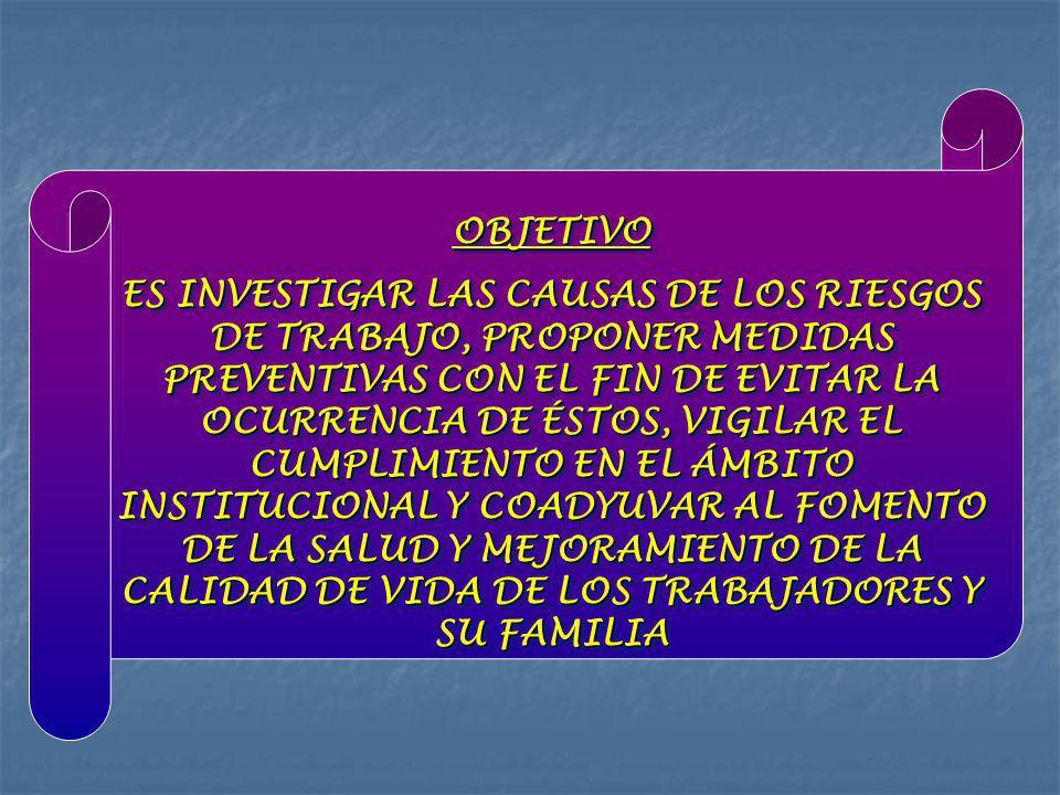 CONSTITUCIÓN POLÍTICA DE LOS ESTADOS UNIDOS MEXICANOS LEY FEDERAL DEL TRABAJO REGLAMENTO FEDERAL DE SEGURIDAD, HIGIENE Y MEDIO AMBIENTE DE TRABAJO Artículo 123 Frac..