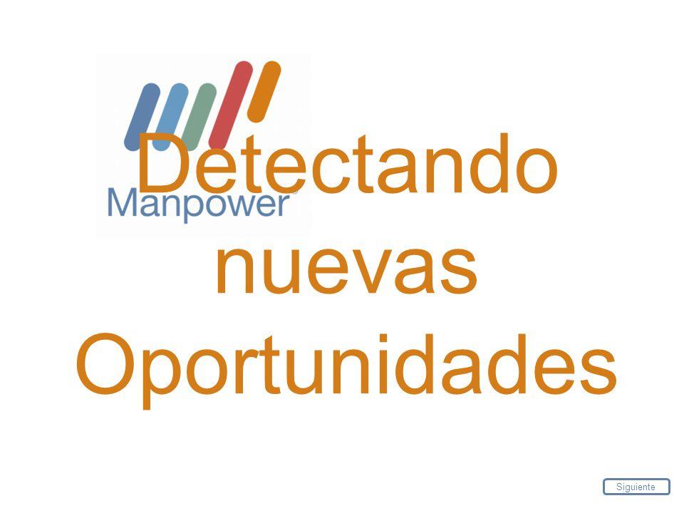 Manpower Professional se especializa en la búsqueda de candidatos de estas características: Especialistas (de cualquier área ej.