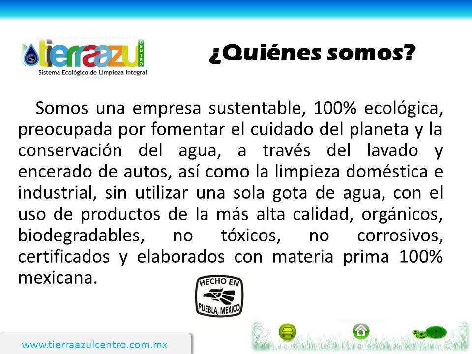 www.tierraazulcentro.com.mx Galería fotográfica eventos