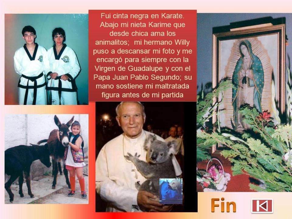 Arriba: a la izquierda mis cenizas en La Coronación, a la derecha una fuente con caballos frente al Hotel Niko en México D.F.