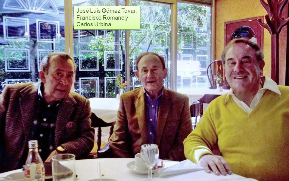 Desayuno GEN54 10 de noviembre 2012 Dedicado a todos los Ex Alumnos del INSTITUTO PATRIA Guillermo Alducin Gen 58 Estimados compas: Los Ex de la 55 no