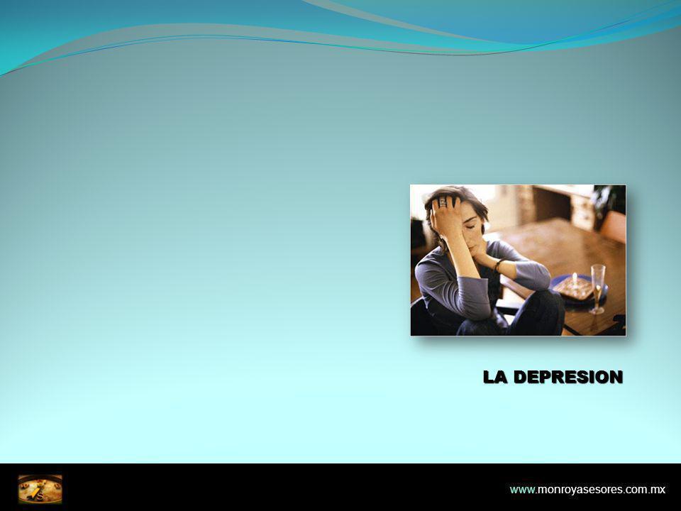 LA DEPRESION www.monroyasesores.com.mx
