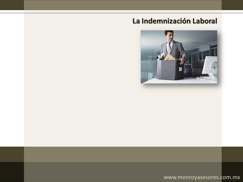 La Indemnización Laboral