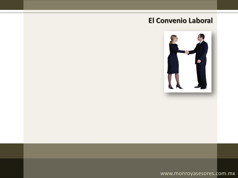 El Convenio Laboral