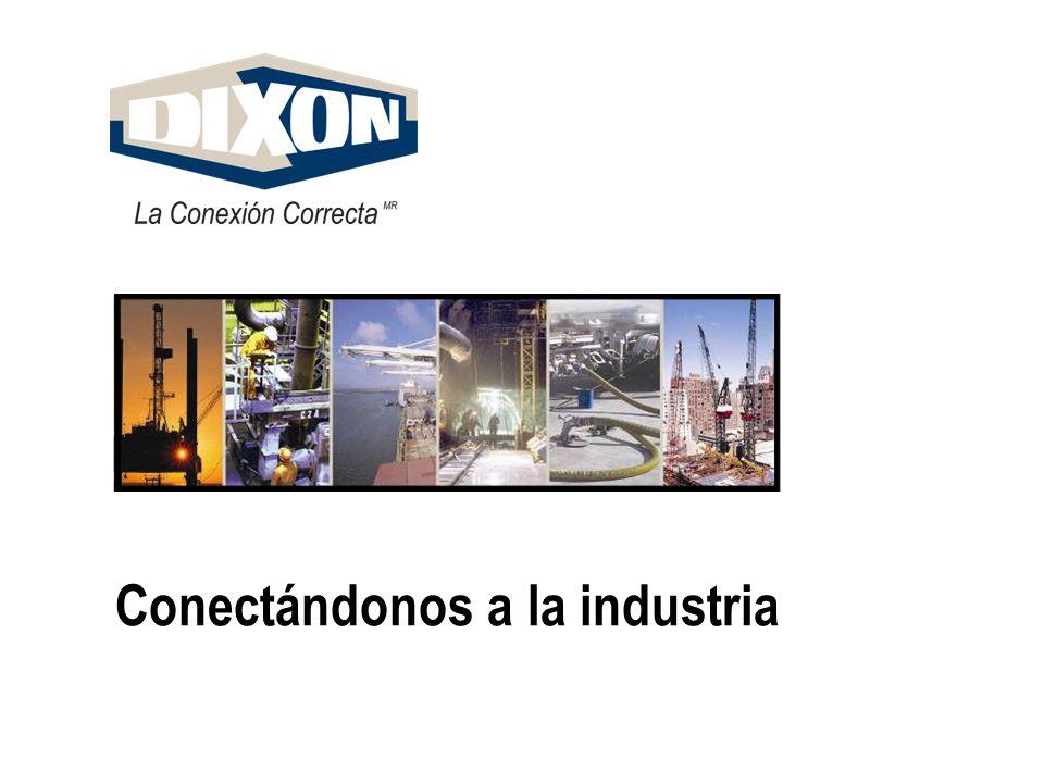 Conectándonos a la industria