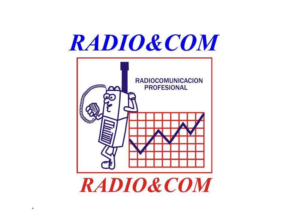 RADIO&COM.