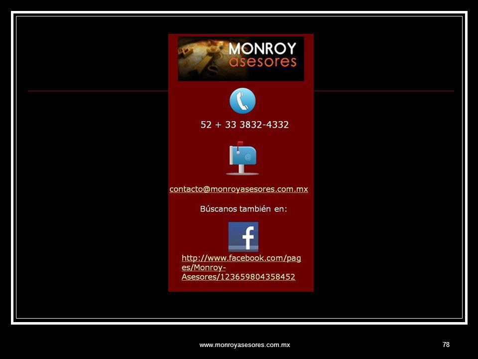 www.monroyasesores.com.mx78